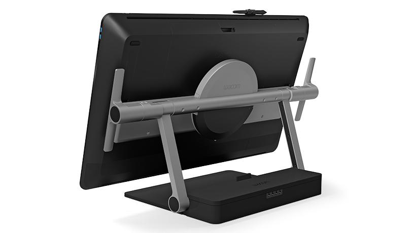 Wacom Cintiq Pro 32用 Wacom Ergo Stand (ACK62802K)